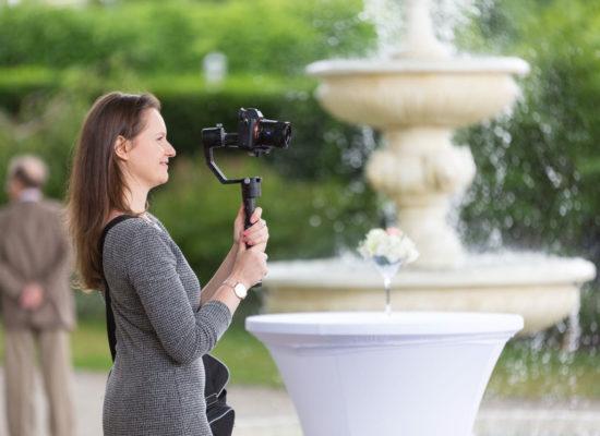 hochzeitsvideografin
